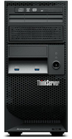 Lenovo ThinkServer TS140 3GHz G3220 280W Tower (4U) server