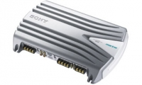 Sony XM-604M 4.0 amplificatore audio