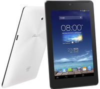 ASUS Fonepad 7 ME372CG-1A056A 16GB 3G Bianco tablet