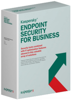 Kaspersky Lab Endpoint Security f/Business, 500-999u, 3y, Cross 500 - 999utente(i) 3anno/i