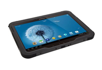 "Targus THD102US 10.1"" Cover Nero custodia per tablet"