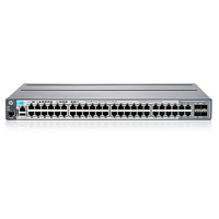 HP 2920-48G Managed network switch L3 Gigabit Ethernet (10/100/1000) Grigio
