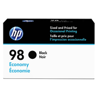 HP 98 Black Nero cartuccia d
