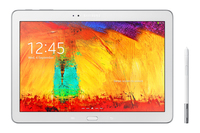 Samsung Galaxy Note 10.1 Bianco tablet