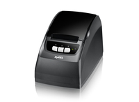 ZyXEL SP350E POS printer Nero
