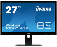 "iiyama ProLite GB2773HS-1 27"" Full HD Nero monitor piatto per PC"