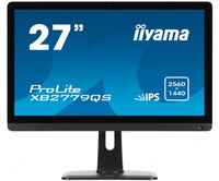 "iiyama ProLite XB2779QS 27"" Full HD IPS Nero monitor piatto per PC"
