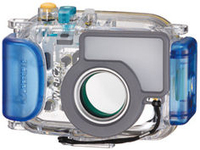 Canon Waterproof case WP-DC29 custodia subacquea
