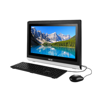 "ASUS ET ET2020AUTK-B001M 1.5GHz A4-5000 19.5"" 1600 x 900Pixel Touch screen Nero PC All-in-one"
