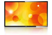 55 Philips Q-Line BDL5520QL - Philips Signage Solutions Pantalla Q-Line BDL5520QL. 55, LED, Full HD, 14W RMS. Ofrece imágenes sorprendentemente nítidas de una forma más ecológica con esta pantalla LED lateral. Alto rendimiento y alta fiabilidad, pero con un bajo consumo, es perfecta