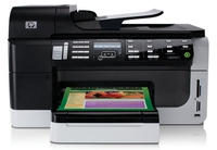 HP OfficeJet Pro 8500 All-in-One Printer - A909a 4800 x 1200DPI Ad inchiostro A4 15ppm multifunzione