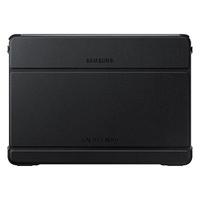 "Samsung EF-BP600BBEGUJ 10.1"" Cover Nero custodia per tablet"