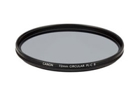Canon PL-C B Filter 72mm 72mm