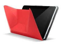 Acer Crunch Cover Cover Rosso