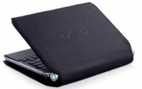 "Sony Carrying Cover 11.1"" Nero"