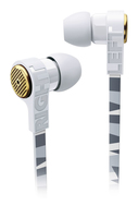Philips CitiScape Jetts SHE9050WT/00 Bianco Intraurale Auricolare cuffia