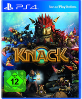 Sony Knack, PS4 PlayStation 4 videogioco