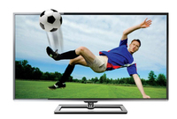 "Toshiba 65L7350UC 65"" Full HD Compatibilità 3D Wi-Fi LED TV"