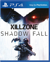 Sony Killzone Shadow Fall, PS4 PlayStation 4 videogioco