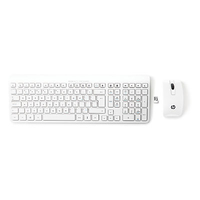 HP C6400 Wireless Desktop Keyboard Combo tastiera