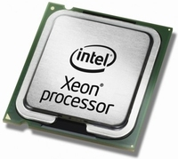 Intel Xeon ® ® Processor W5580 (8M Cache, 3.20 GHz, 6.40 GT/s ® QPI) 3.2GHz 8MB L2 Scatola processore