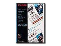 Canon Paper LC-301 A4 200sh carta inkjet