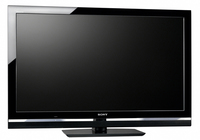 "Sony KDL-37V5500 37"" Full HD Nero TV LCD"