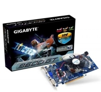 Gigabyte GV-N96TZL-1GI GeForce 9600 GT 1GB GDDR3 scheda video