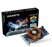 Gigabyte GV-N98TOC-1GI GeForce 9800 GT 1GB GDDR3 scheda video