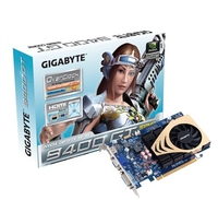 Gigabyte GV-N94TOC-512I GeForce 9400 GT GDDR2 scheda video