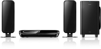 Philips Home Theater 2.1 HES4900/12