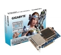 Gigabyte GV-N96GMC-512H GeForce 9600 GT GDDR3 scheda video