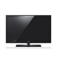 "Samsung LE-37B530P7WXZG 37"" Full HD Nero TV LCD"