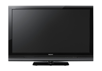 "Sony KDL-46V4000 46"" Full HD Nero TV LCD"