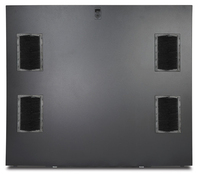 APC NetShelter SX 42U Split Feed Through Side Panels
