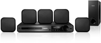 Philips Home Theater 5.1 HTS3020/12
