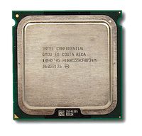 HP Z820 Xeon E5-2609v2 2.5GHz 1333MHz 4 Core 2nd CPU processore