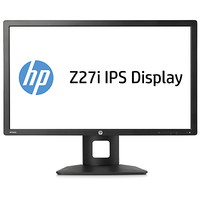 HP Z Display Z27i 27-inch IPS LED Backlit Monitor (ENERGY STAR) monitor piatto per PC
