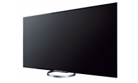 "Sony FWD-65W855P/T 65"" Full HD Compatibilità 3D Wi-Fi Nero LED TV"