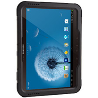 "Targus THD102EU 10.1"" Cover Nero custodia per tablet"