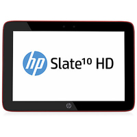 HP Slate 10 HD 3501es Tablet tablet