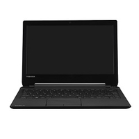 "Toshiba Satellite Pro NB10t-A-107 2GHz N3510 11.6"" 1366 x 768Pixel Touch screen Nero Computer portatile"