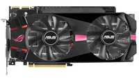 ASUS MATRIX-R9280X-3GD5 Radeon R9 280X 3GB GDDR5