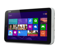 Acer Iconia W3-810 32GB Bianco tablet