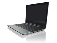 "Toshiba Satellite NB10t-A-101 2GHz N2810 11.6"" 1366 x 768Pixel Touch screen Argento Computer portatile"