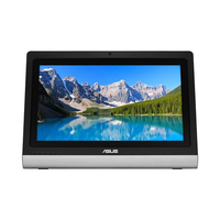 "ASUS ET 2020AUTK-B008K 1.5GHz A4-5000 19.5"" 1600 x 900Pixel Touch screen Nero PC All-in-one"