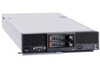 Lenovo Flex System x240 1.7GHz E5-2650LV2 server