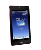 ASUS MeMO Pad HD 7 ME173X 16GB Rosso tablet