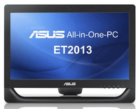 "ASUS ET 2013IUKI-B039M 3GHz G2030 20"" 1600 x 900Pixel Nero PC All-in-one"
