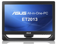 "ASUS ET 2013IUTI 3GHz G2030 20"" 1600 x 900Pixel Touch screen Nero PC All-in-one"